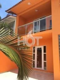 Casa à venda com 5 dormitórios em Campeche, Florianópolis cod:HI72740