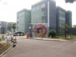 Apartamento à venda, 68 m² por R$ 215.000,00 - Novo Mundo - Curitiba/PR