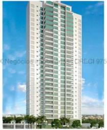 Apartamento à venda, 5 quartos, 4 vagas, Carandá Bosque - Campo Grande/MS