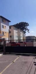 Apartamento com 2 dormitórios à venda, 65 m² por R$ 116.000 - Tatuquara - Curitiba/PR
