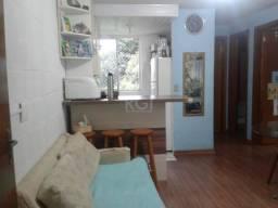 Apartamento à venda com 2 dormitórios em Vila nova, Porto alegre cod:LU431626
