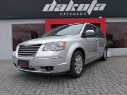 CHRYSLER TOWN & COUNTRY 3.8 V6 AUT