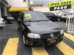 Volkswagen Gol 1.0 mi plus 8v flex 2p manual g.iii