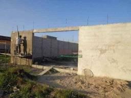 Terreno à venda, 250 m² por R$ 100.000,00 - Vale das Flores - Tremembé/SP