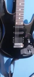 Vendo guitarra  menphis tagima MG 230