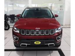 JEEP  COMPASS 2.0 16V DIESEL LIMITED 2020