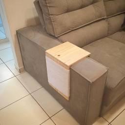 Arranhador de braço de sofá