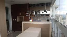 Apartamento com 4 dormitórios à venda, 164 m² por R$ 1.150.000,00 - Jardim Goiás - Goiânia