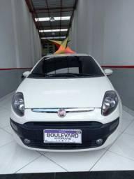 Fiat Punto 2013 (boulevard Automóveis) ent $$$$1000+48x1.112