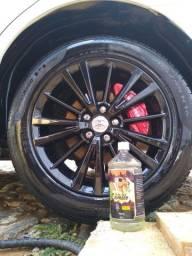 Pretinho de pneu