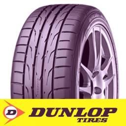 Pneu Novo 17 225/45 R17 Dunlop Original Vectra Corolla Civic Gol Jetta Top Linha Promoçao