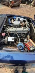 Troco por Chevette,ou moto Hornet ou xt660 Caravan turbo 6cc