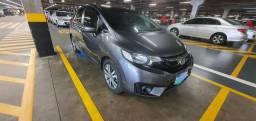 Honda Fit EXL 2015 Automático