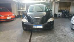 Chrysler PT- Cruiser 2.4 AT  Preto  2007/08