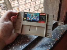 Quero comprar jogo de super Nintendo