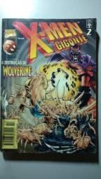 X-Men Gigante 2