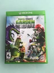 Jogo Plant VS Zombies Garden Warfare Xbox One