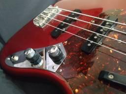 Baixo Fender JB Japan ano 95