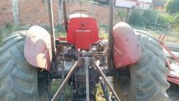 Vendo Trator 50X