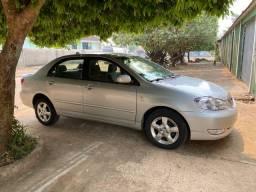 Corolla XEi 1.8 - Automático - 2005