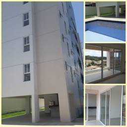 Apartamento em Capim Macio - 3/4 Suíte - 84m² - Aurina Galvão