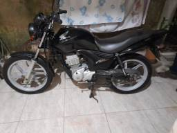 Moto CG Dan 125