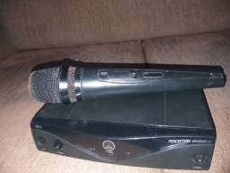 Microfone    AkG   sem fio 550 reais zap * zap preço negociavel