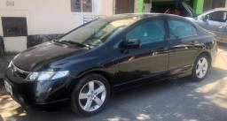 Vendo Honda Civic LXS 1.8 Mec