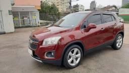 Chevrolet Tracker LTZ 1.8 2015 Único Dono, Completa, Apenas 65.000 KM