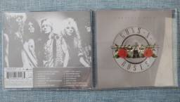 CD Guns N' Roses - Greatest Hits