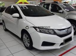 Honda City 2017/2017 - 1.5 DX 16V Flex 4P Manual