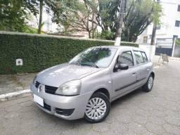 Renault Clio 1.0 Authentique (2008)(Financia)