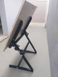 Cavalete Mesa Desenho Arquietura Trident