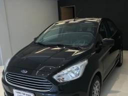 Ford Ka 1.5 Sigma