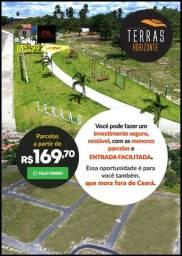 Título do anúncio: Loteamento Terra Horizonte!