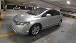 New Civic 1.8 LXL Aut