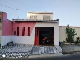 Vende-se uma casa no Maiobão e acompanha uma moto Bross 160 ano 2020