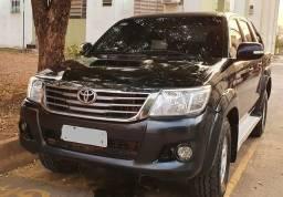 Toyota Hilux 3.0 diesel 4x4