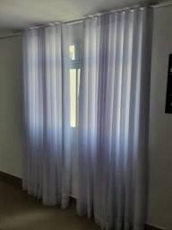 Vendo duas cortinas de tecido