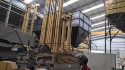 Elevador ,silos e outros