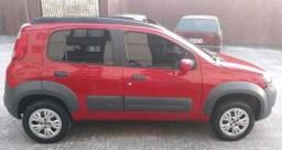 Fiat Uno Way 1.0 2010/2011  *