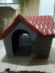 Título do anúncio: Casinha de cachorro porte pequeno