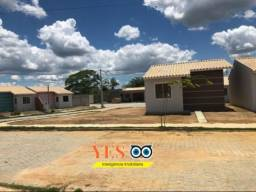 FEIRA DE SANTANA - Casa de Condomínio - SIM
