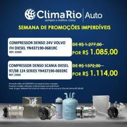 Compressores para Caminhões  Volvo FH e Scânia