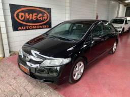 Civic LXS Automático - Único dono