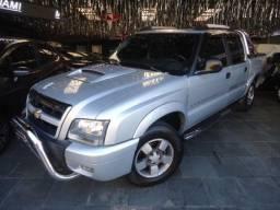 Título do anúncio: Chevrolet S10 2.4 Mpfi Executive 4x2 cd 8v