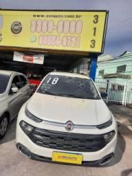 Vendo ou troco Fiat Toro 2018
