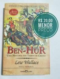 Título do anúncio: Livro Ben Hur