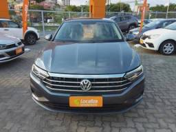 JETTA 2018/2019 1.4 250 TSI TOTAL FLEX TIPTRONIC