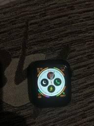 Título do anúncio: Smartwatch IVO pro series 5 2.0